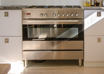 Cooking appliance repair London