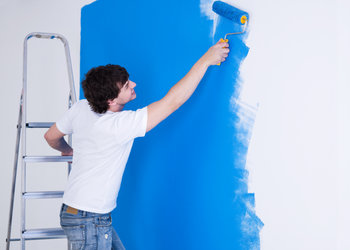 Large jobs painting in London